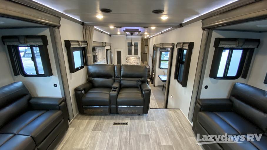 2021 Keystone RV Montana 3791RD