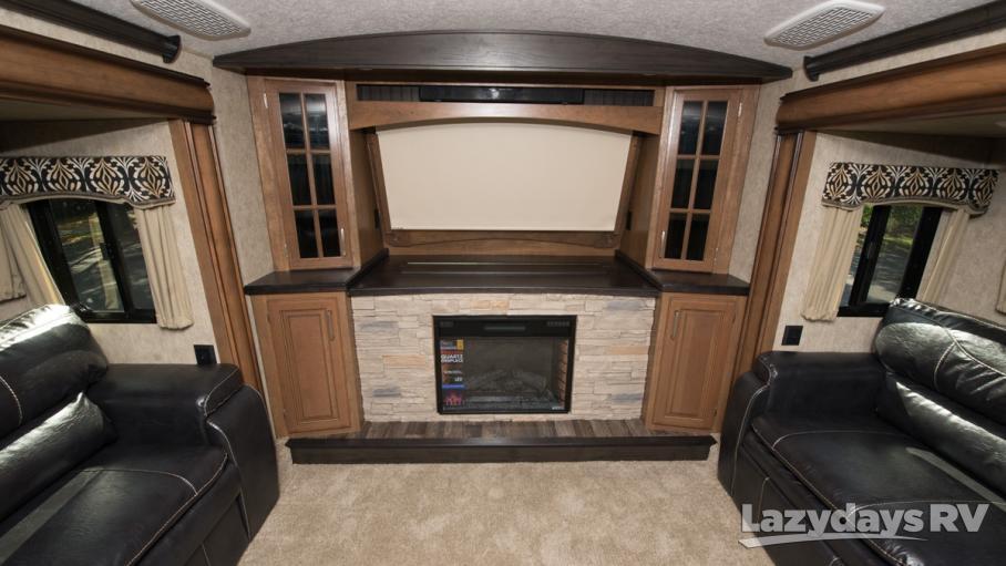 2016 Keystone RV Montana 3711FL