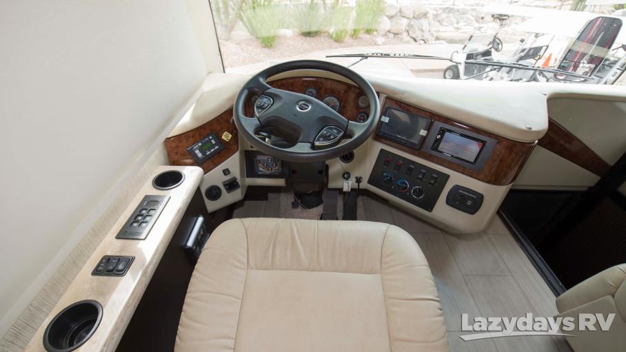 2019 Nexus Bentley 38B