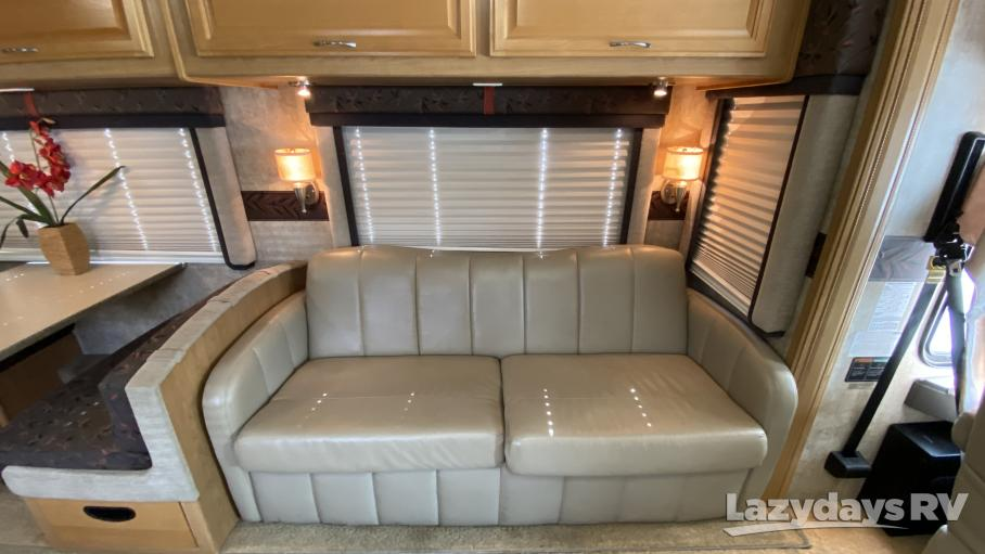 2008 Fleetwood RV Expedition 38V