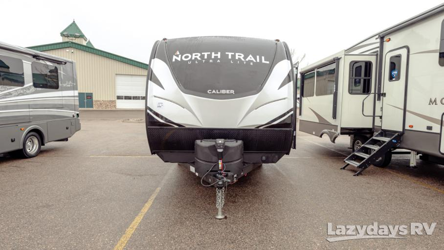 2020 Heartland North Trail 21RBSS