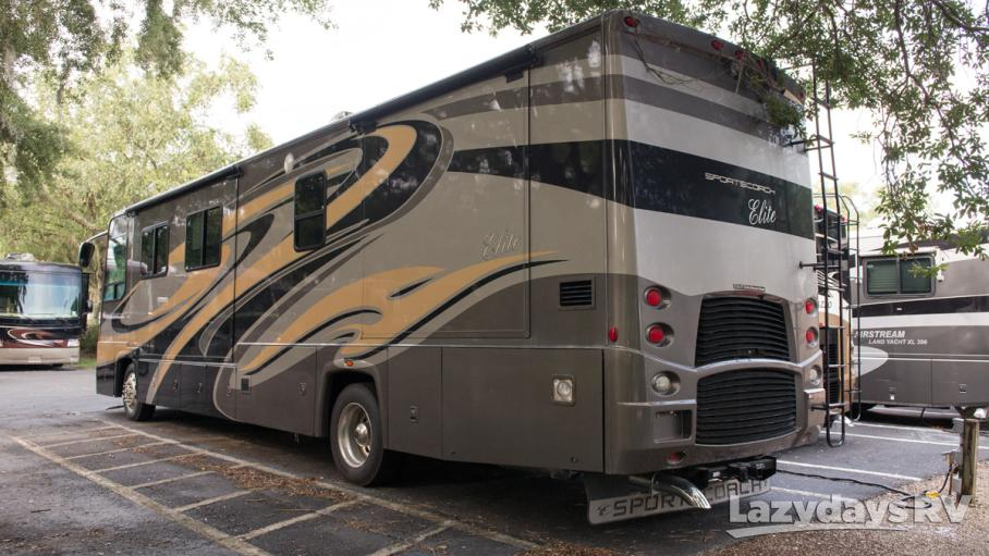 2007 Coachmen Sportscoach Elite 40QS