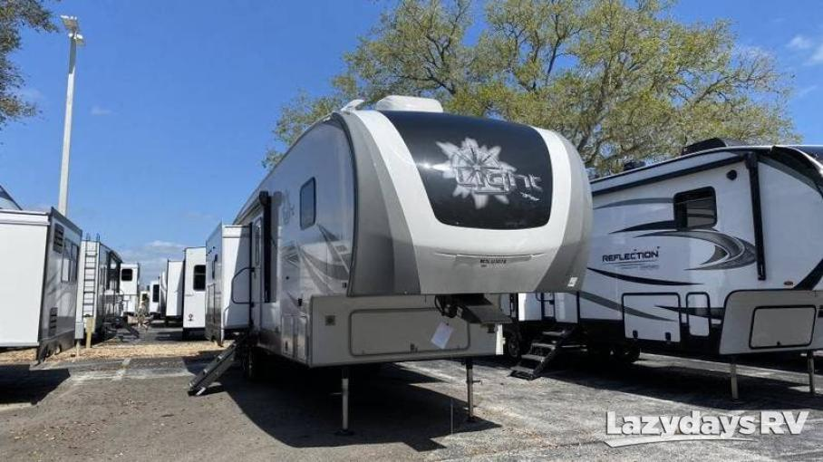 2021 Highland Ridge RV Light 297RLS