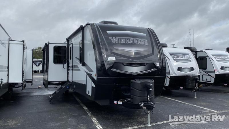 2021 Winnebago Industries Towables Voyage