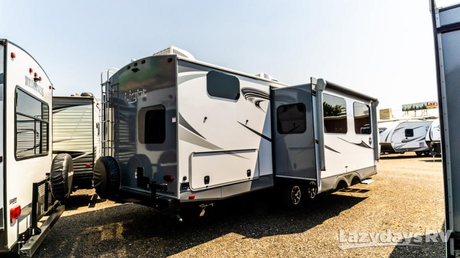 2019 Highland Ridge RV Light 312BHS
