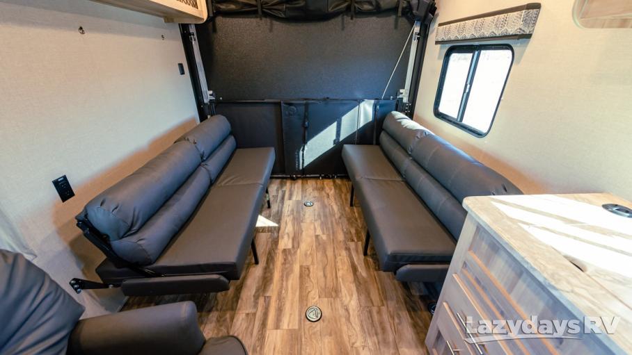 2020 Coachmen Catalina Trail Blazer 26TH