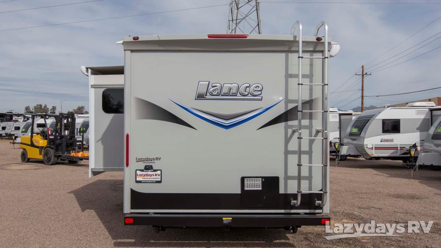 2019 Lance Lance 1995