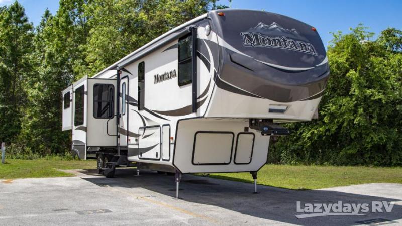2015 Keystone RV Montana
