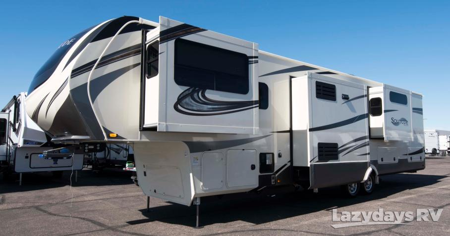 2020 Grand Design Solitude 380FL