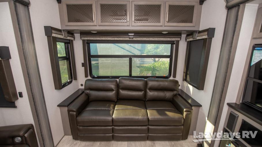 2020 Keystone RV Montana 3813MS