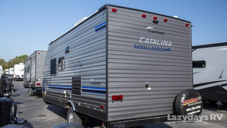 2020 Coachmen Catalina Summit Series 174RB
