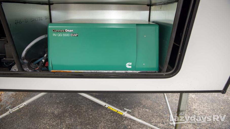 2018 Dutchmen Voltage Triton 3551