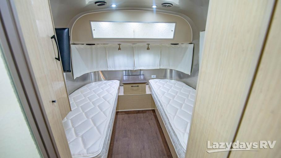 2018 Airstream International Serenity 27FB