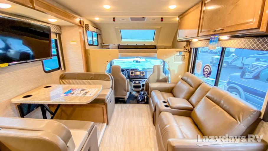 2021 Thor Motor Coach Quantum KW29