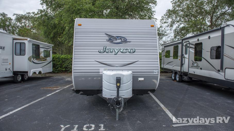 2015 Jayco Jay Flight 28RBDS