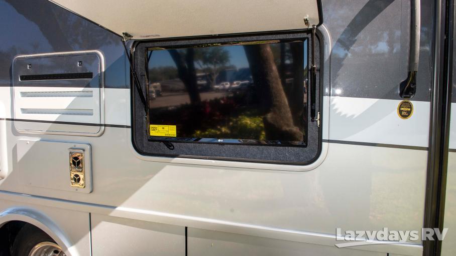 2020 Tiffin Motorhomes Wayfarer 25RW