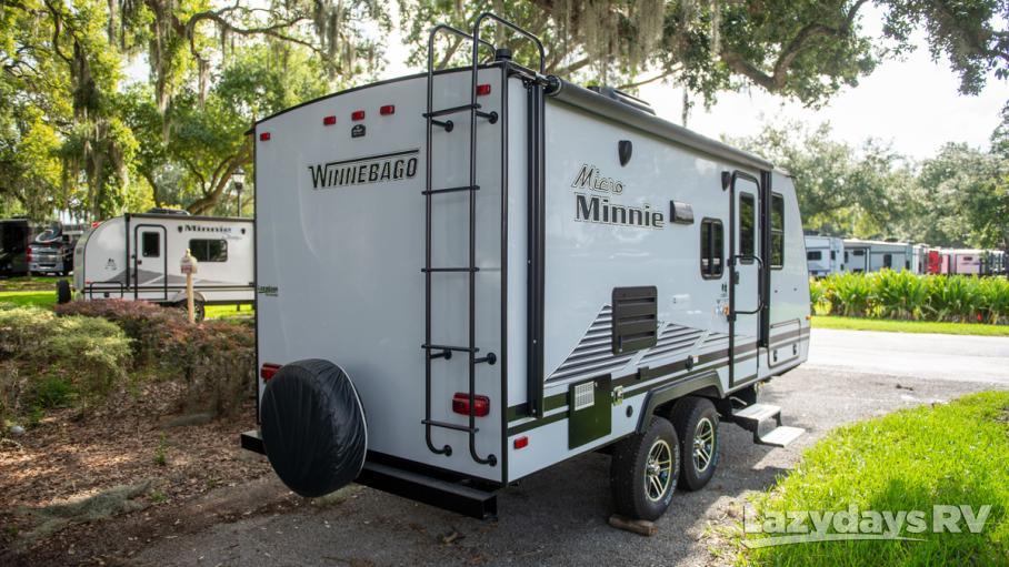 2020 Winnebago Micro Minnie 2106DS