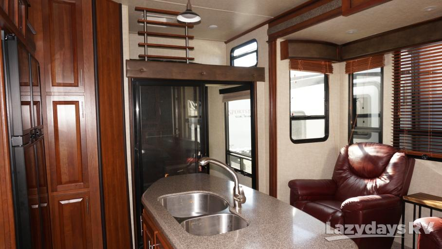 2015 Keystone RV Fuzion Series 331