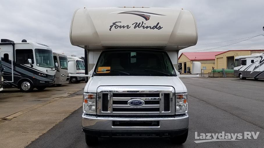 2017 Thor Motor Coach Four Winds 22B