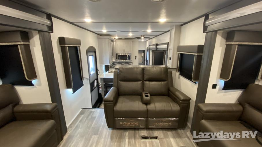 2021 Keystone RV Montana High Country 377FL