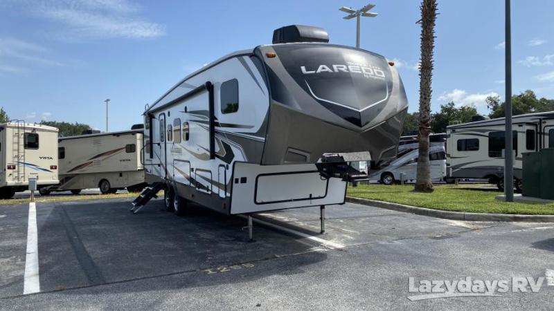 2021 Keystone RV Laredo Super Lite