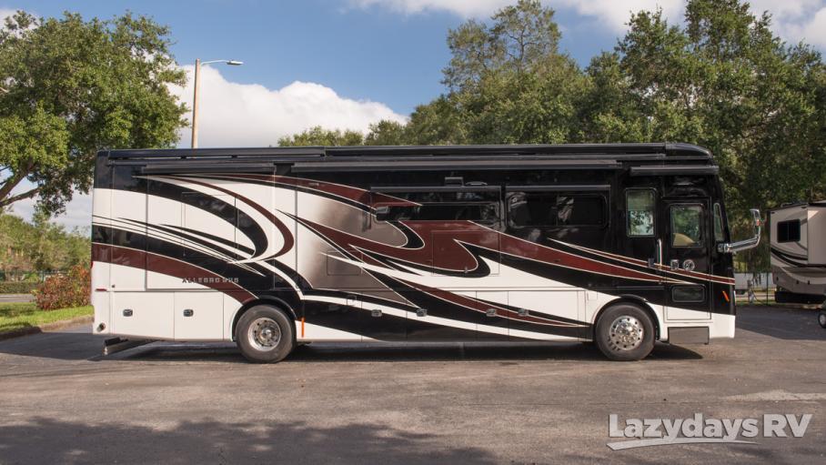 2019 Tiffin Motorhomes Allegro Bus 37AP