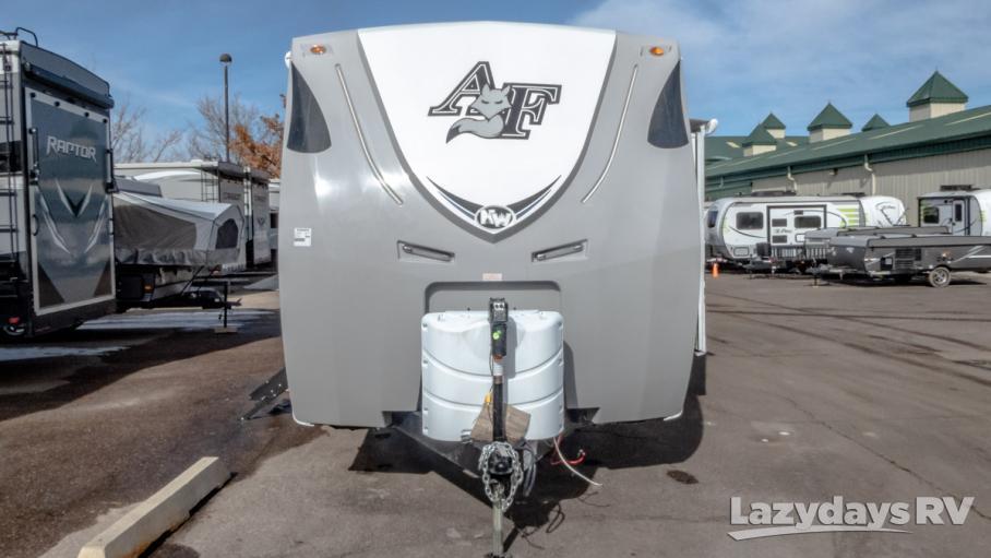 2019 Northwood Arctic Fox 28F