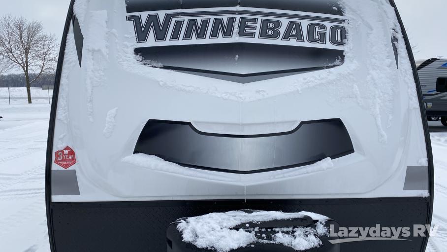 2021 Winnebago Industries Towables Micro Minnie 2306BHS
