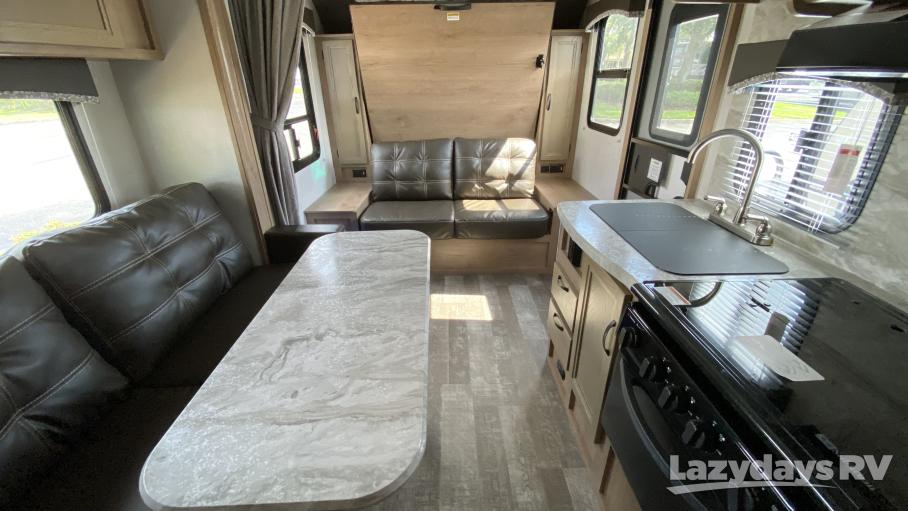 2021 Winnebago Micro Minnie 2106DS