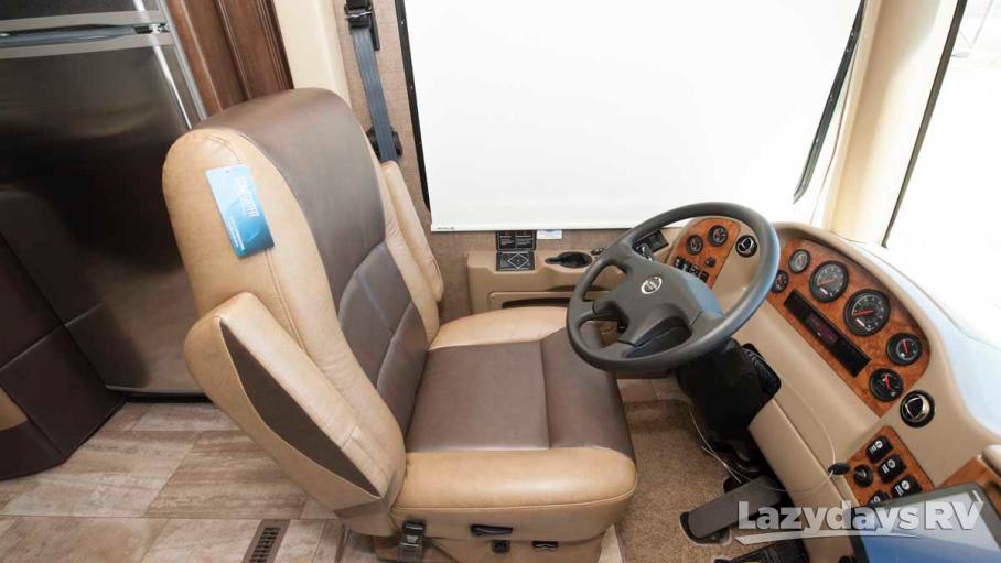 2017 Thor Motor Coach Palazzo 36.3