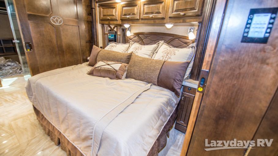 2017 Tiffin Motorhomes Allegro Bus 45OPP