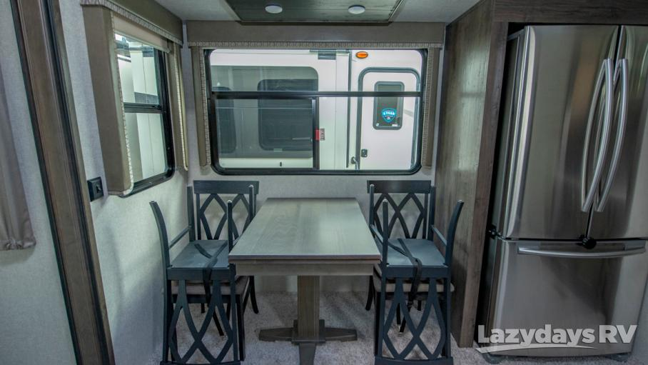 2019 Keystone RV Montana High Country 375FL