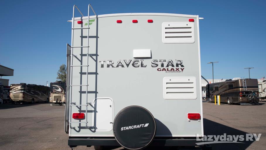 2013 Starcraft Travelstar 274RKS
