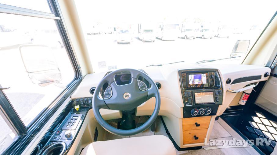 2020 Tiffin Motorhomes Breeze 33BR