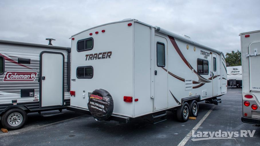 2014 Forest River Tracer 250
