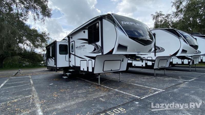 2021 Grand Design Reflection 150-Series