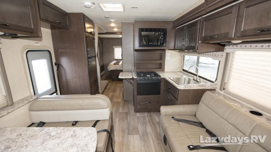 2020 Thor Motor Coach Four Winds 30D