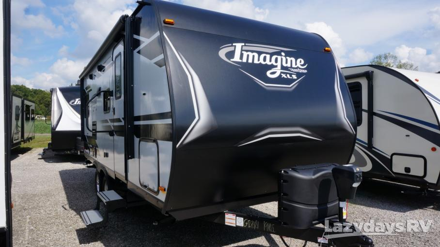 2019 Grand Design Imagine XLS 19RLE