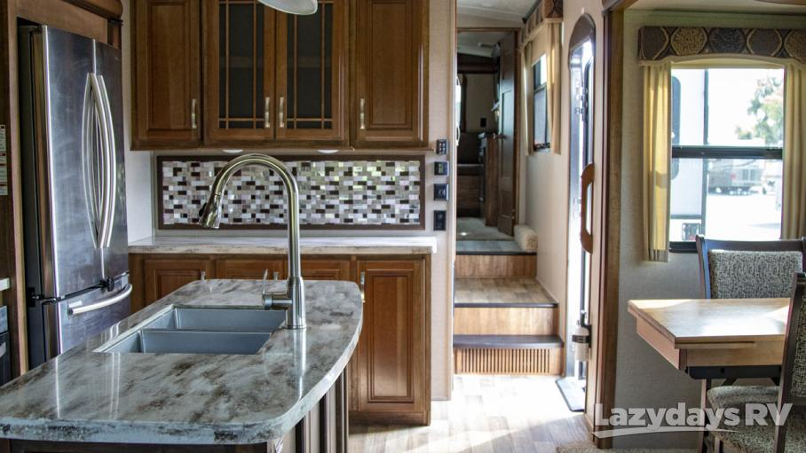 2017 Keystone RV Montana 3811MS
