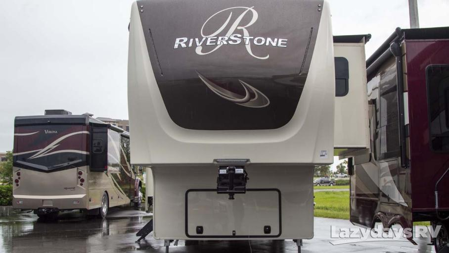 2021 Forest River RiverStone 37MRE