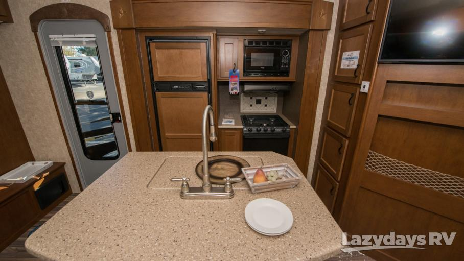 2016 Open Range Light LF295FBH