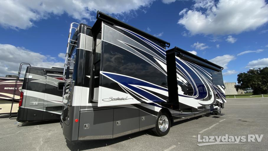 2020 Fleetwood RV Southwind 36P