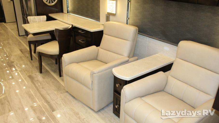 2020 Newmar LONDON AIRE 4551