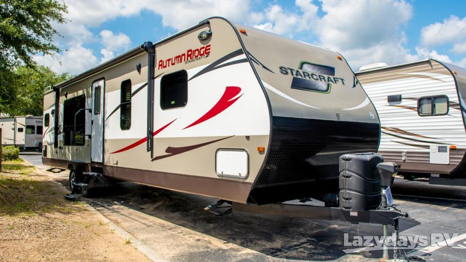 2015 Starcraft Autumn Ridge 315RKS