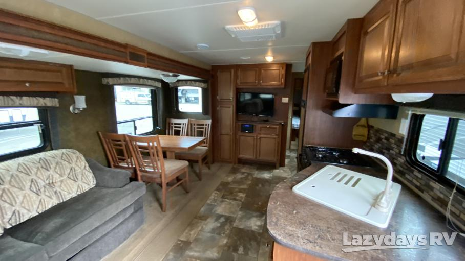 2013 Jayco Jay Flight 29RLDS