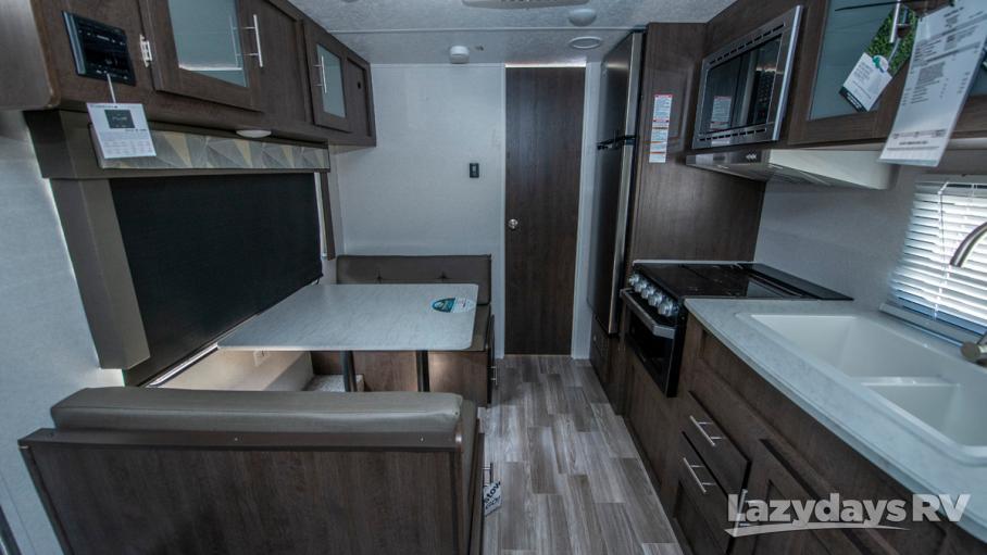 2020 Forest River Wildwood X Lite 171RBXL