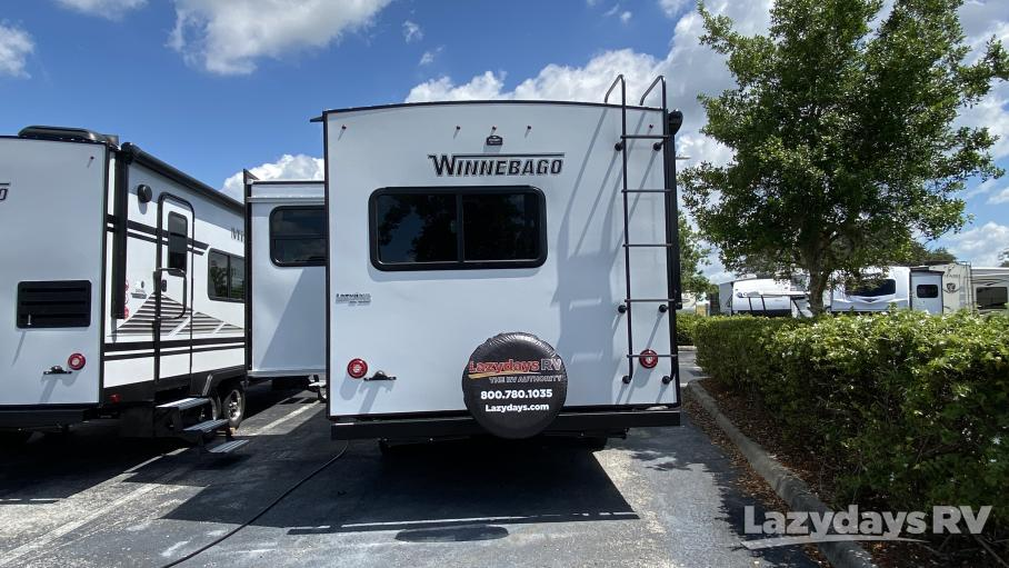 2021 Winnebago Minnie 2500RL