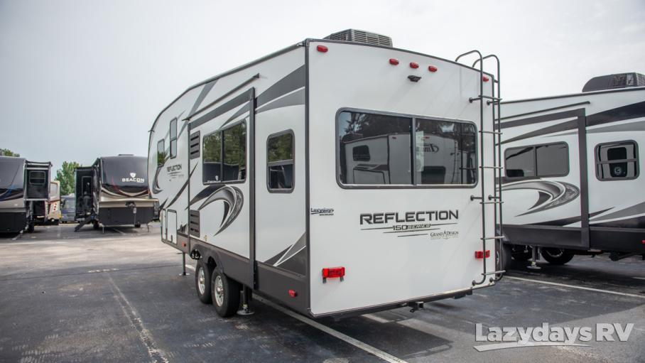 2020 Grand Design Reflection 230RL