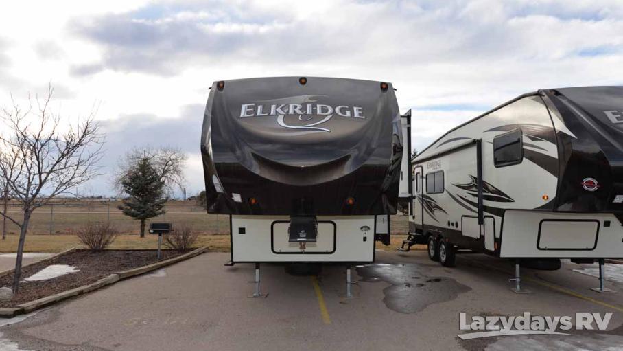 2015 Heartland Elkridge E292