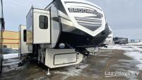 2021 Coachmen RV Brookstone
